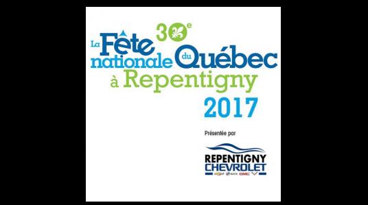 Le prochain événement public aura lieu le 24 juin au parc de l'île Lebel à Repentigny pour la fête Nationale.